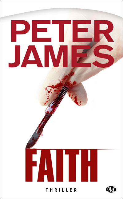 JAMES Peter - Faith Faith10