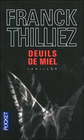 THILLIEZ Franck - Deuil de miel Index11