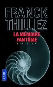THILLIEZ Franck - La mémoire fantôme Index12