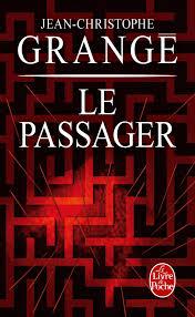 GRANGE  Jean-Christophe - Le passager Index14