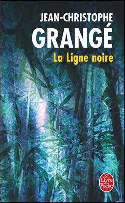 GRANGE  Jean-Christophe - La ligne noire La-lig10