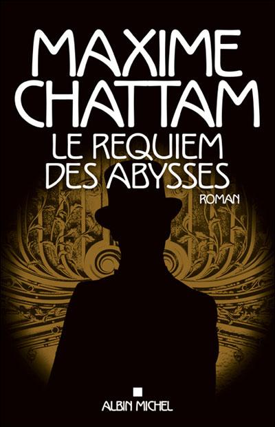 CHATTAM Maxime - Le Diptyque du temps Tome 2 - Requiem des abysses Le-req10