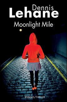 LEHANE Dennis - Moonlight mile Moonli10