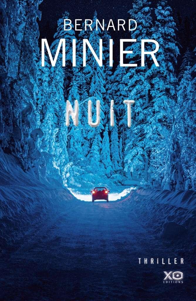MINIER Bernard - Nuit Nuit_c10