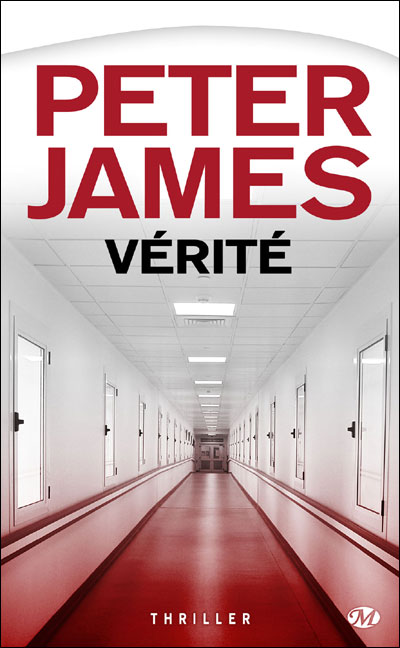 JAMES Peter - La vérité Verite10