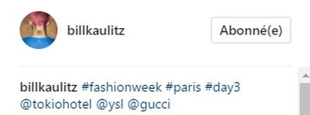[Instagram Officiel] Instagram  Bill,Tom,Gus,Georg et TH - Page 21 Sans_t17