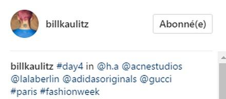 [Instagram Officiel] Instagram  Bill,Tom,Gus,Georg et TH - Page 21 Sans_t25