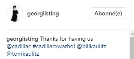 [Instagram Officiel] Instagram  Bill,Tom,Gus,Georg et TH - Page 21 Sans_t49