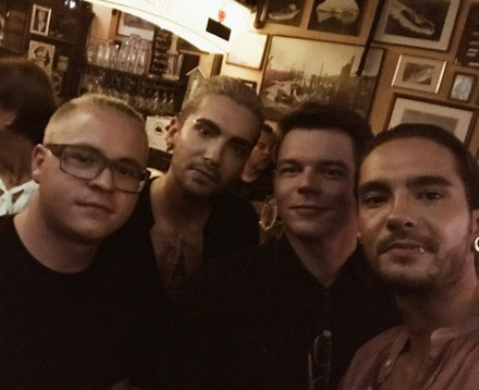[Instagram Officiel] Instagram  Bill,Tom,Gus,Georg et TH - Page 22 Sans_t77