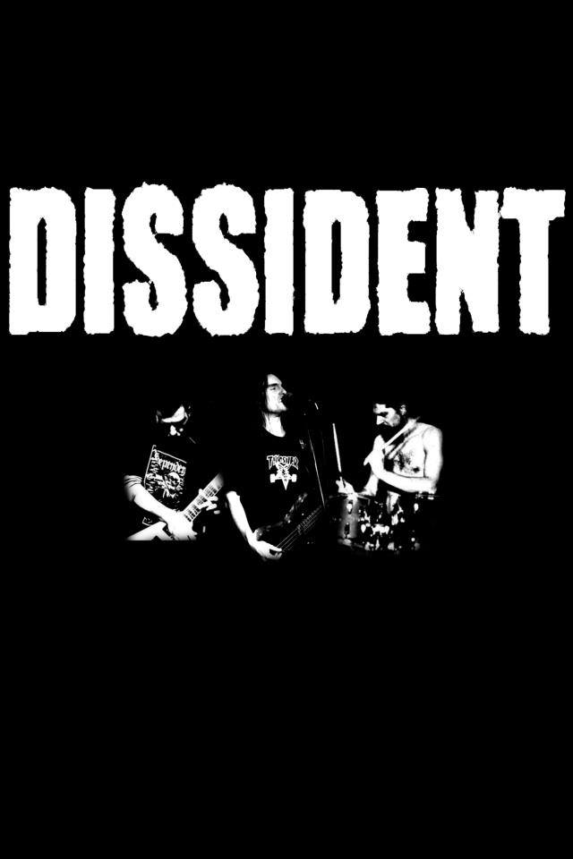 DISSIDENT Bad Day Murde (2017) Nouveau clip Thrash/Crossover NICE 11738610