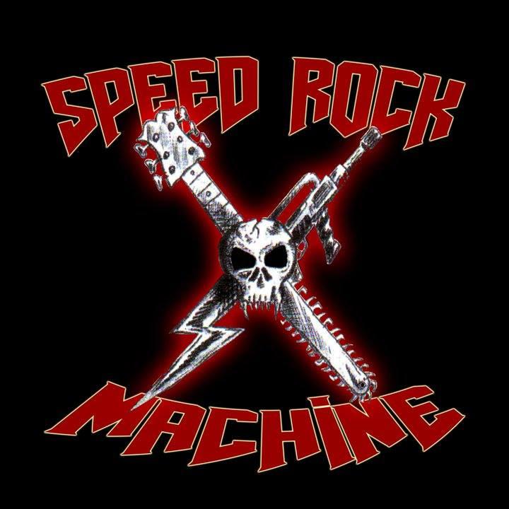 SPEED ROCK MACHINE Dans mes veines (2017) Hard-Rock Nice 12924510