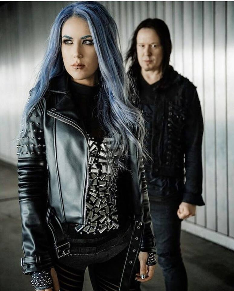 ARCH ENEMY Will To Power (2017)  19429810