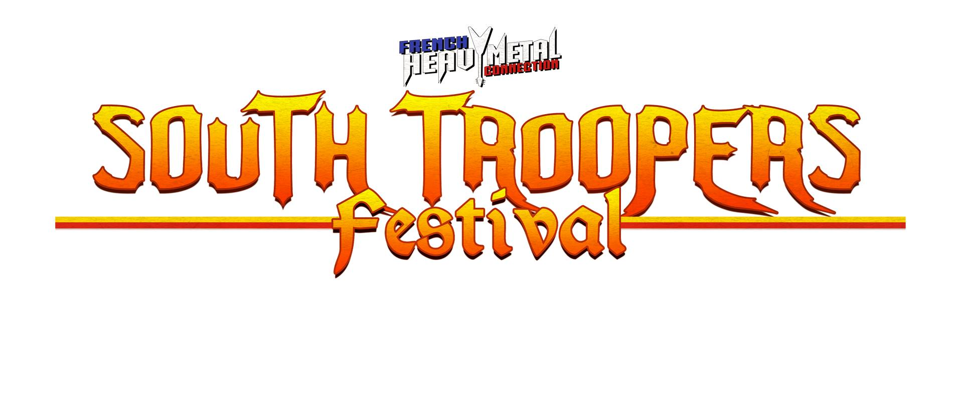 South Troopers Festival 2018 à Marseille 21544110