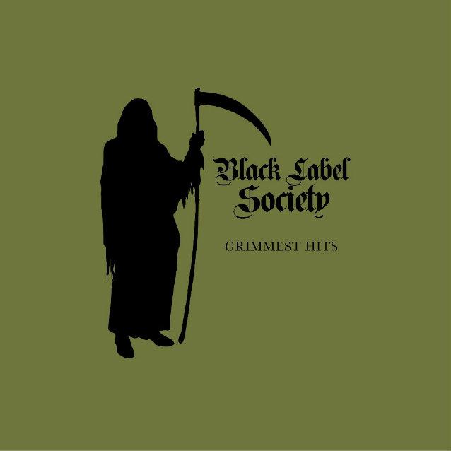 BLACK LABEL SOCIETY Room of Nightmares (2018) Heavy Metal USA Blackl10