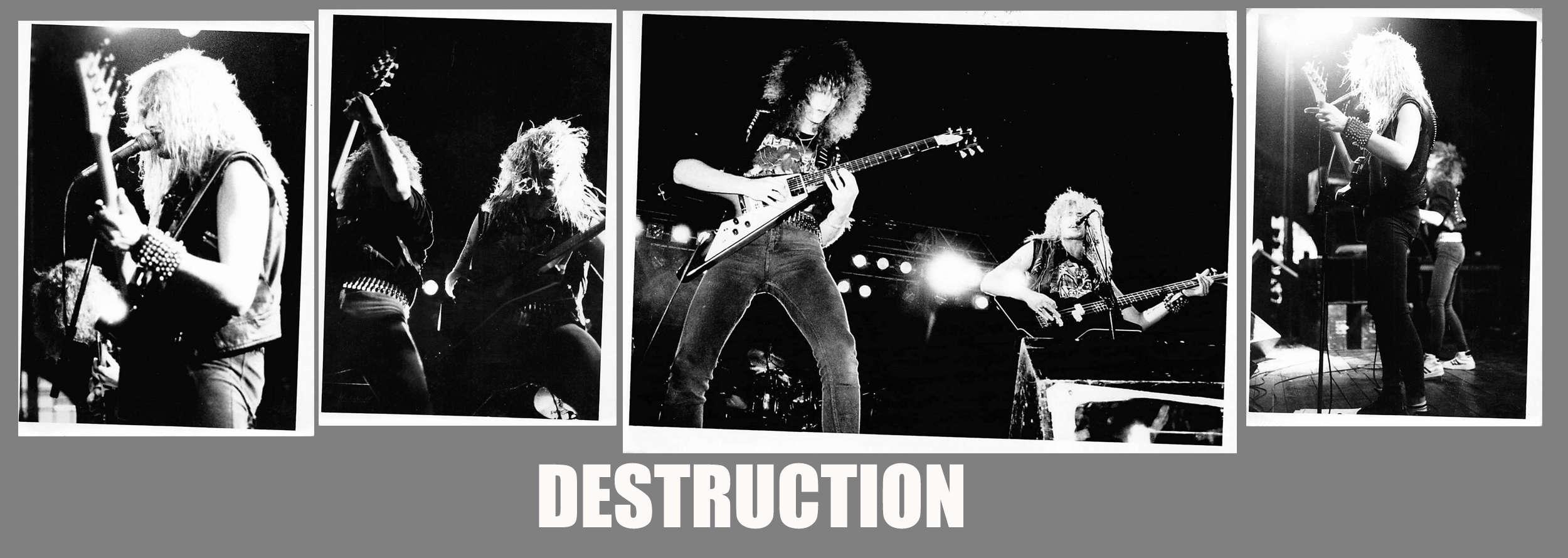 LA PHOTO musicale du jour ... - Page 19 Destru10