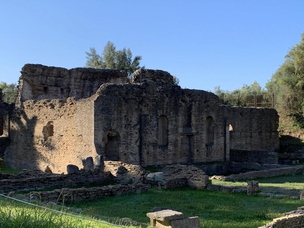 Retour de raid Peloponnese  Fbopl010