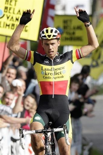 GP NEERPELT  - Eric VANDERAERDEN - Belgique Bga12710