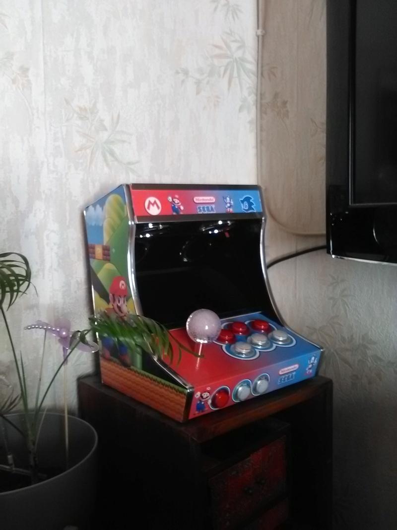 [TERMINÉ] Mini bartop Mario & Sonic de lavache599 Mini_b11