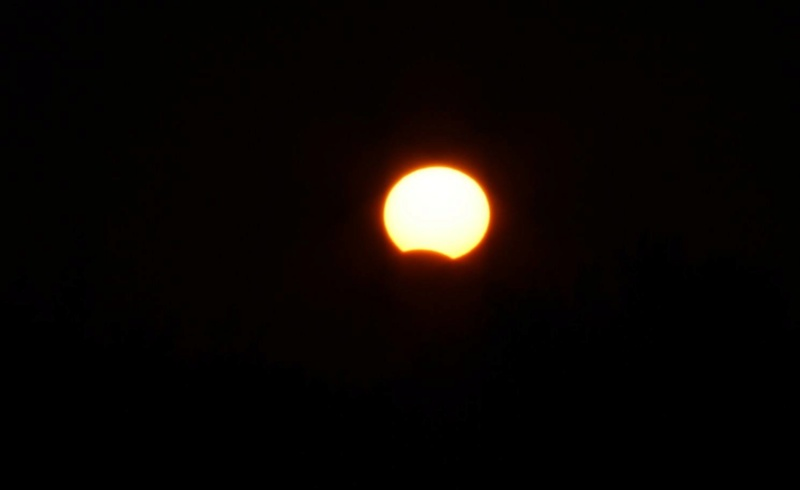 Eclipse solaire du 21/08/2017 21015910