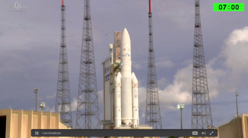 Ariane 5 VA238 (Hellas-Sat 3 / GSAT 17) - 28.06.2017  [Succès] - Page 2 Sans_t10