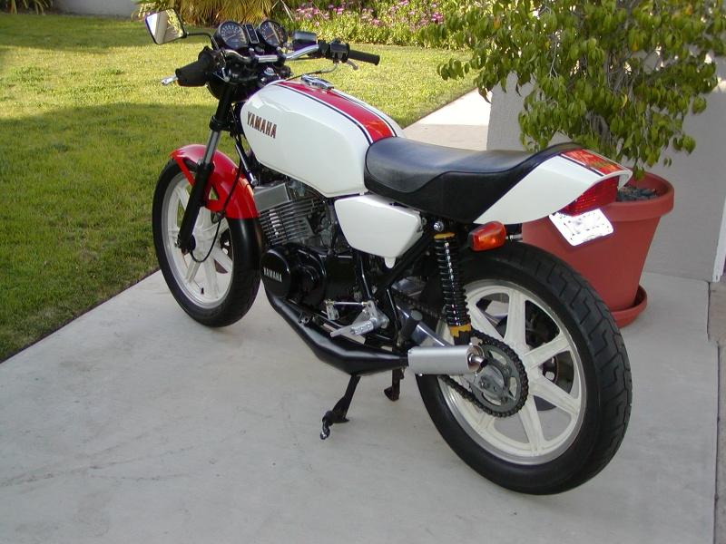 Superbe RD 400 Dayton10