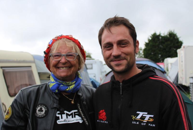 classic - [Road Racing] Classic TT et Manx Grand Prix 2017 - Page 8 Img_2213