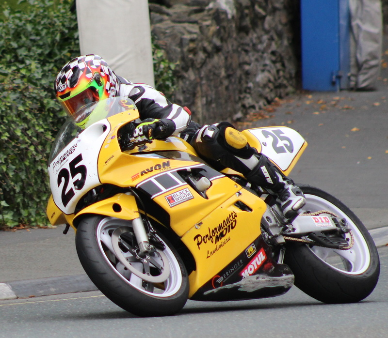 [Road Racing] Classic TT et Manx Grand Prix 2017 - Page 8 Img_2410