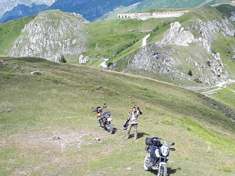 Cool Alpi Tour 2017 Img_6110