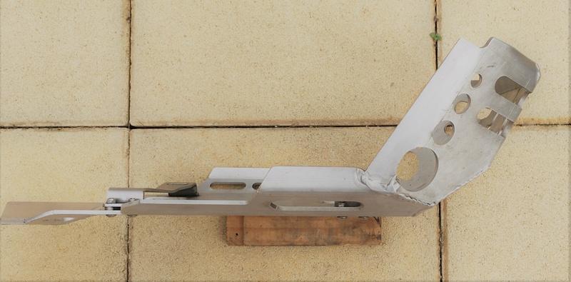 Vendu Sabot Alu pour F800 GS type BMW Img_7910