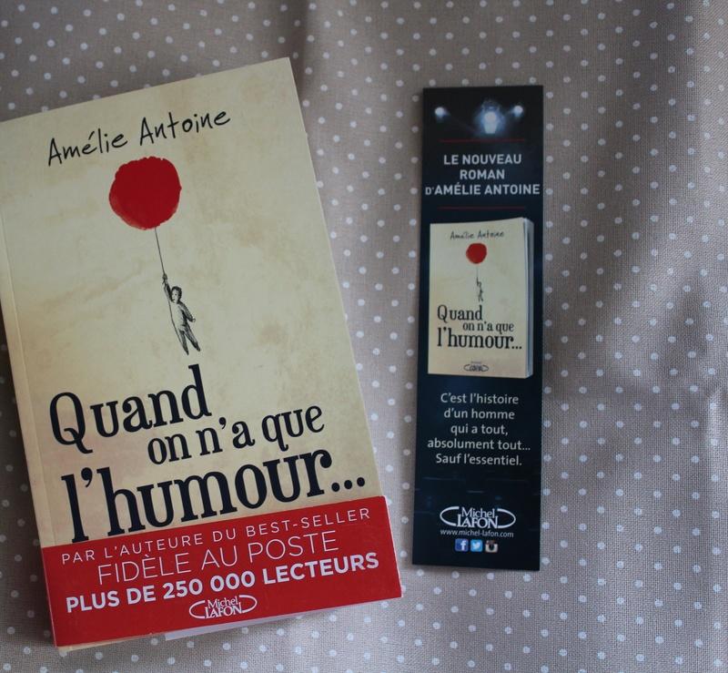 Evénement spécial Amélie Antoine ! LC + concours + soirée chatbox avec l'auteure Img_0513