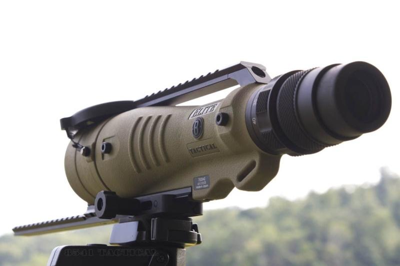 Nouveau Bushnell Elite Tactical Spotter 1178311