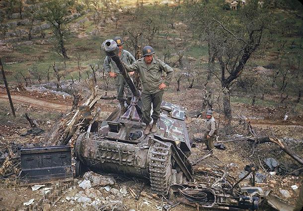 Photos de le deuxième guerre 15553011