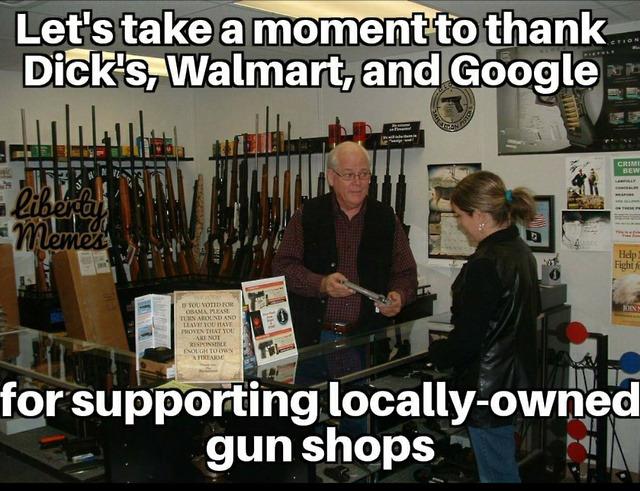 Walmart va cesser de vendre certaines munitions pour fusils d'assaut 15676910