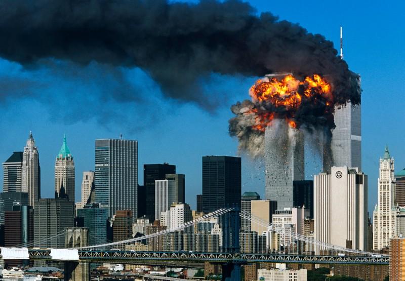 11 septembre 911-110