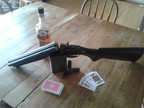 Montrez-nous vos setup de Shotgun ! - Page 2 92812310