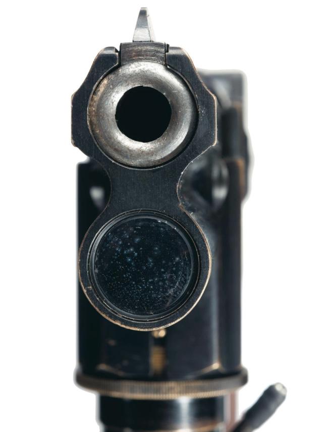 P-08 Luger équipé d'une lampe tactique - Page 2 Captu269