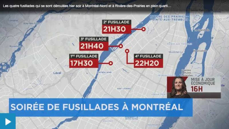 Tiens, le club de tir de la ville de Montréal était ouvert hier soir Captu649