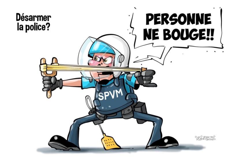 Projet Montréal prêt à désarmer une partie de la police - Page 2 Img_7415