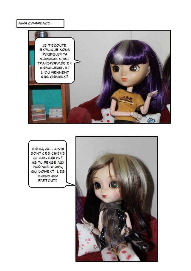 Mes petites dolls [Pullip] [Dal Hangry] [Hujo] [Taeyang] - Page 9 Page_211