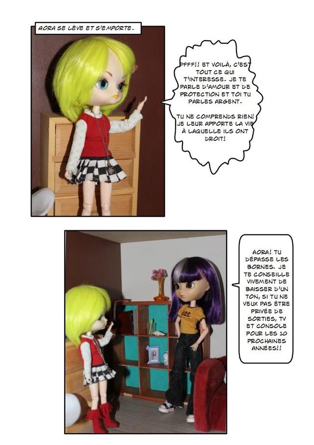 Mes petites dolls [Pullip] [Dal Hangry] [Hujo] [Taeyang] - Page 9 Page_411