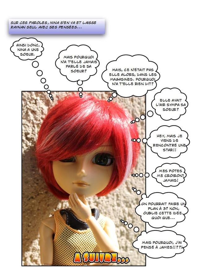 Mes petites dolls [Pullip] [Dal Hangry] [Hujo] [Taeyang] - Page 9 Page_810