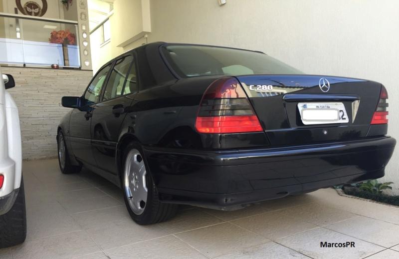 W202 C280 Sport 1998 - R$29.500,00 (VENDIDO) Img_0610