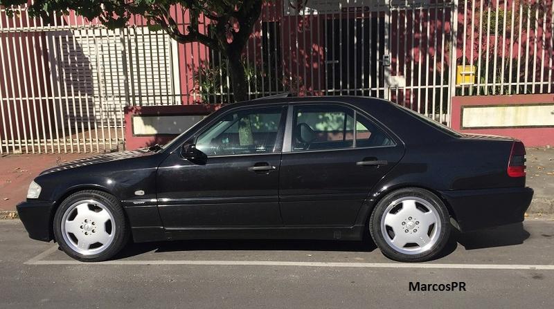 W202 C280 Sport 1998 - R$29.500,00 (VENDIDO) Img_0611