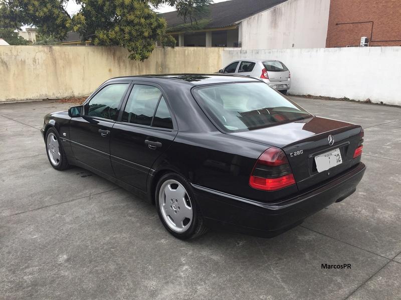 W202 C280 Sport 1998 - R$29.500,00 (VENDIDO) Img_1114