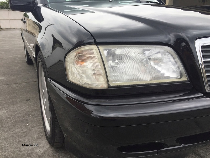 W202 C280 Sport 1998 - R$29.500,00 (VENDIDO) Img_1121