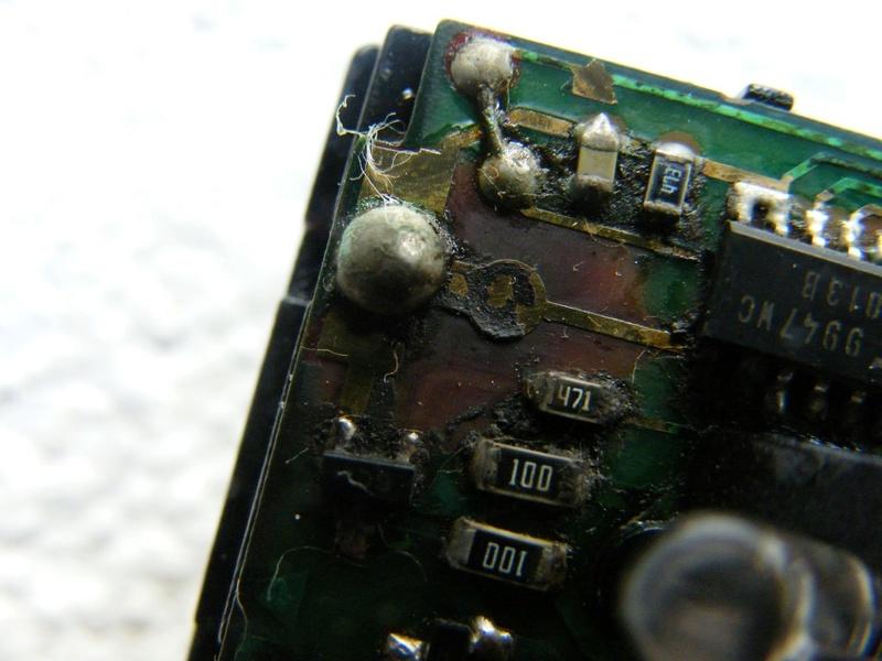 Électronique/électricité Electr10