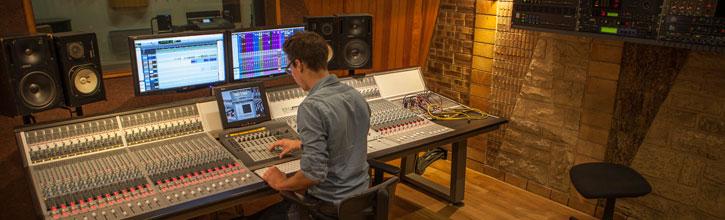 Créer son home studio Format10