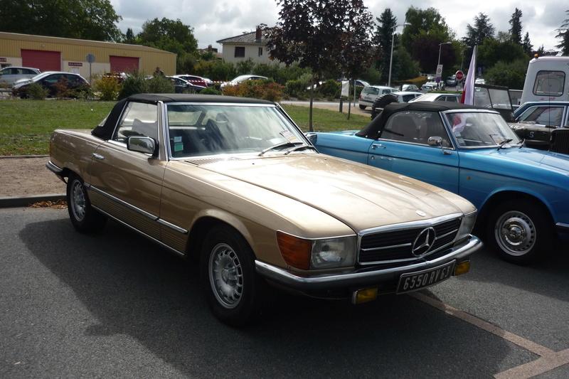Vide grenier et expo de voitures anciennes à Beauregard Vendon 63 P1110636