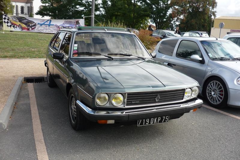 Vide grenier et expo de voitures anciennes à Beauregard Vendon 63 P1110643