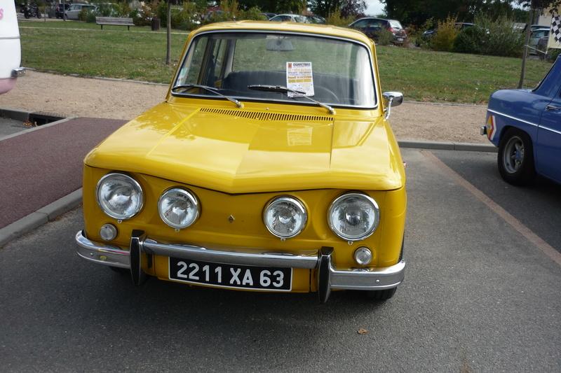 Vide grenier et expo de voitures anciennes à Beauregard Vendon 63 P1110646
